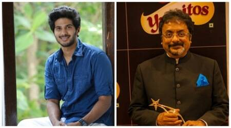 Dulquer Salmaan, Dulquer Salmaan movies, Dulquer Salmaan upcoming movies, pratap pothen, Dulquer Salmaan news, Dulquer Salmaan pratap pothen, entertainment news