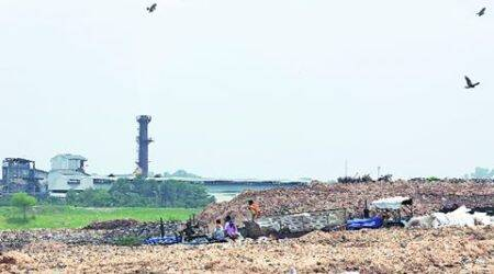 Civic body identifies 16 dumping sites for construction waste