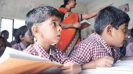 Group of Secys recommend extension of RTE up to Class XII