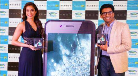 Swipe Elite 2 4G phone launched at Rs 4,666; available only on Flipkart