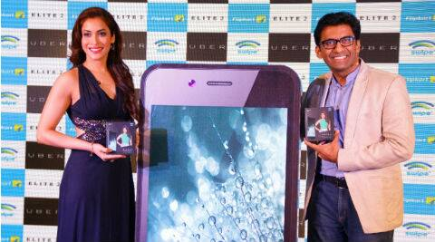 Swipe Elite 2 4G smartphone launched; Uber users to get early access