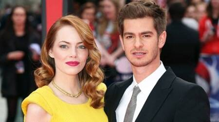 Emma Stone, Andrew Garfield, Emma Stone split, Andrew Garfield split, Emma Stone news, Andrew Garfield news, Emma Stone Andrew Garfield, entertainment news
