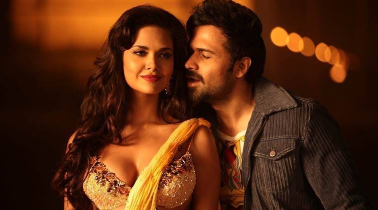 Jannat 2 kiss video download