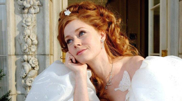 Disenchanted, Enchanted, Amy Adams