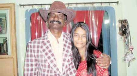 Loss irreparable, death sentence just: Esther'sfather