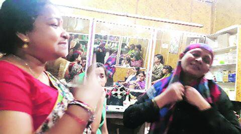 Bihar: Between facials, the parlour chatter on jobs, caste and reservation
