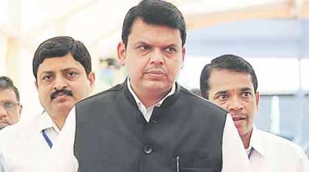 Quota row: Dhangar community activists disrupt House, raise slogans against CM Fadnavis