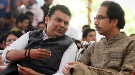 BJP to discuss probability of parting ways with ally Sena tomorrow