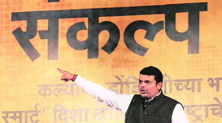 CM Devendra Fadnavis, fadnavis one year, Jalyukta Shivar, fadnavis govt one year, maharashtra govt, mumbai news, indian express, Mumbai news, city news india news, latest news