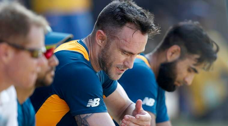 Faf du Plessis, Faf du Plessis South Africa, South Africa Faf du Plessis, Faf du Plessis South Africa player, Cricket News, Cricket