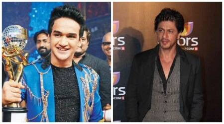faisal khan, Jhalak Dikhhla Jaa Reloaded winner, Jhalak Dikhhla Jaa winner, shah rukh khan, srk, faisal, jhalak winner, Jhalak Dikhhla Jaa finale, Jhalak winner, faisal khan jhalak winner, jhalak reloaded winner, Jhalak Dikhhla Jaa faisal khan, Jhalak Dikhhla winner, Jhalak Dikhhla Jaa Reloaded news, Jhalak Dikhhla Jaa news, Jhalak Dikhhla Jaa updates, shahid kapoor, sanaya irani, shamita shetty, entertainment news