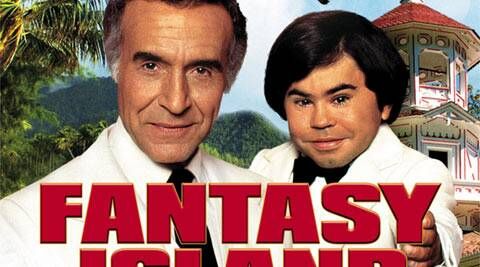'Fantasy Island' to get reboot with female protagonist