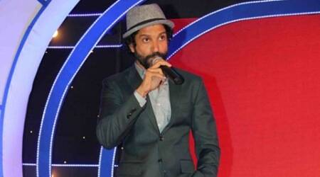 Farhan Akhtar, i can do that, Farhan Akhtar tv Show, Farhan Akhtar Show, Farhan Akhtar Tv Show, Farhan Akhtar i can do that, Farhan Akhtar Movies, Farhan Akhtar Film, Entertainment news
