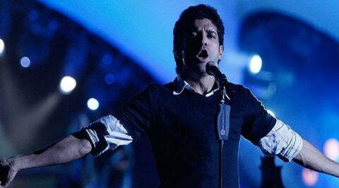 Farhan Akhtar, Rock On 2, bollywood, entertainment