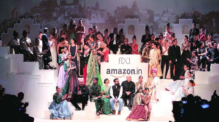 Fdci Gets Italy As Partner Country For Aifw Spring Summer 2017 Lifestyle News The Indian Express