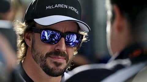 Fernando Alonso, Alonso, McLaren, Russia GP, Russia Grand Prix, Russian GP, Russian Grand Prix, Alonso McLaren, Formula One, F1, Motor Sports, F1 News, Formula One news,