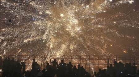 SC refuses to ban firecrackers, manufacturers question the very logic of pollution and healthimpacts