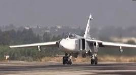 Russia bombs more Syria targets amid a renewed diplomatic push