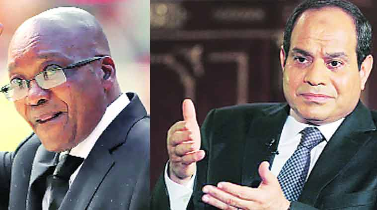 India, Africa, India Africa Forum summit, India Africa relations, African countries participation, African leaders, Jacob Zuma, Robert Mugabe, Abdel Fattah al Sisi, India latest news