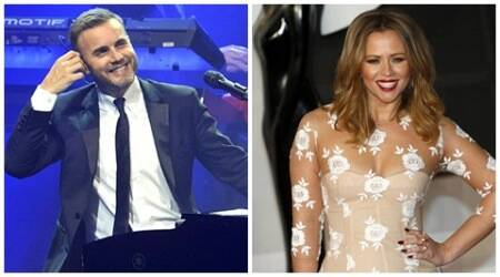I asked Gary Barlow for parenting advice: Kimberley Walsh