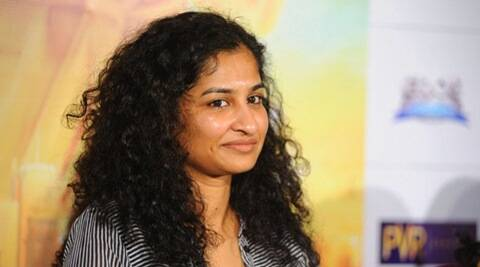 Gauri Shinde, Gauri Shinde Films, Gauri Shinde Movies, Gauri Shinde World Mental Health day, Director Gauri Shinde, Filmmaker Gauri Shinde, Entertainment news