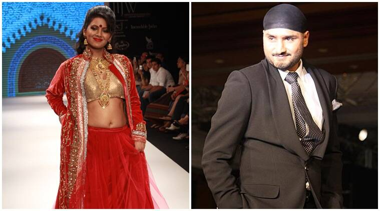 Geeta Basra to wear 'royal-style' jewellery for wedding with Harbhajan Singh