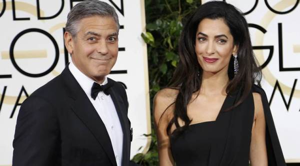 George Clooney, George Clooney news, George Clooney wife, amal clooney, George Clooney movies, George Clooney amal, entertainment news