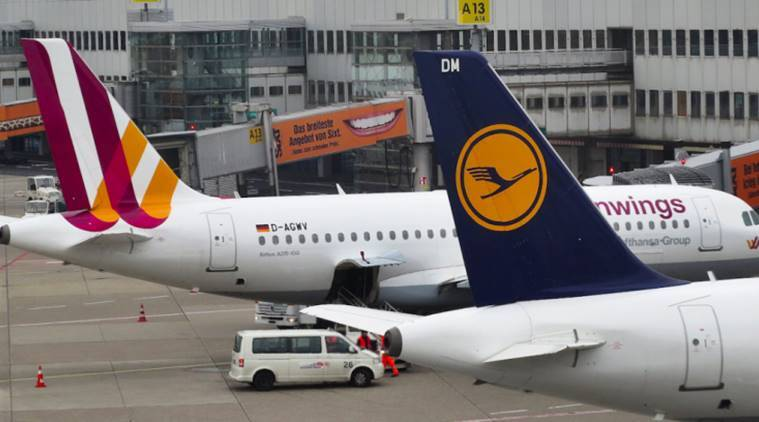 Lufthansa pilots, lufthansa strike, lufthansa pilot strike, lufthansa costs, lufthansa losses, lufthansa costs increase, lufthansa news, world news, indian express