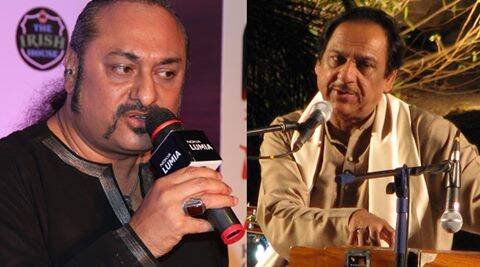 Music should not be politicised: Lesle Lewis on cancellation of Ghulam Ali's concert