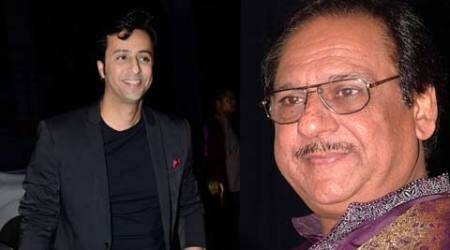 Ghulam Ali controversy: Salim Merchant voices support for Pakistani singer
