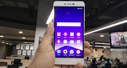 Gionee F103: Meet the first 'Made In India' smartphone from Chinesemanufacturer