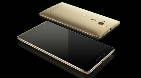 Gionee Elife E8 smartphone could launch in India on October 8