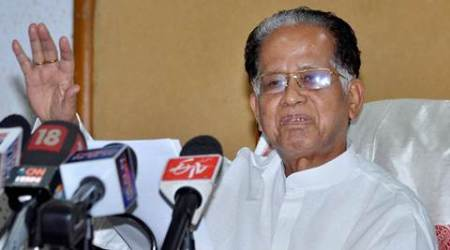 CM Gogoi asks President to remove Assam Governor P B Acharya
