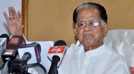 Assam CM Gogoi wants Bhupen Hazarika statue, road inDelhi