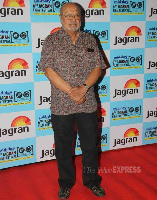 Shyam Benegal, bollywood, entertainment