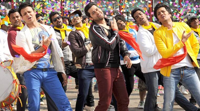 Great Grand Masti, Grand Masti, Masti, Riteish Deshmukh, Vivek Oberoi, Aftab Shivdasani, Great Grand Masti cast, Great Grand Masti Movie, Entertainment news