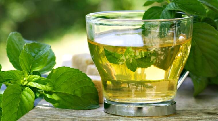 Green Tea (Source: Thinkstock Images)
