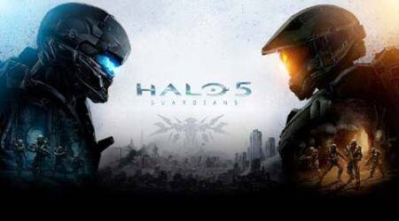 Halo 5: Guardians, Halo, Halo game series, Halo sci-fi game franchise, Halo game on Xbox, Halo for Xbox, Halo 5: Live, Halo Wars 2, Halo: Combat Evolved, Xbox, Xbox One, gaming, Xbox gaming, PS4, Sony, tech news, technology