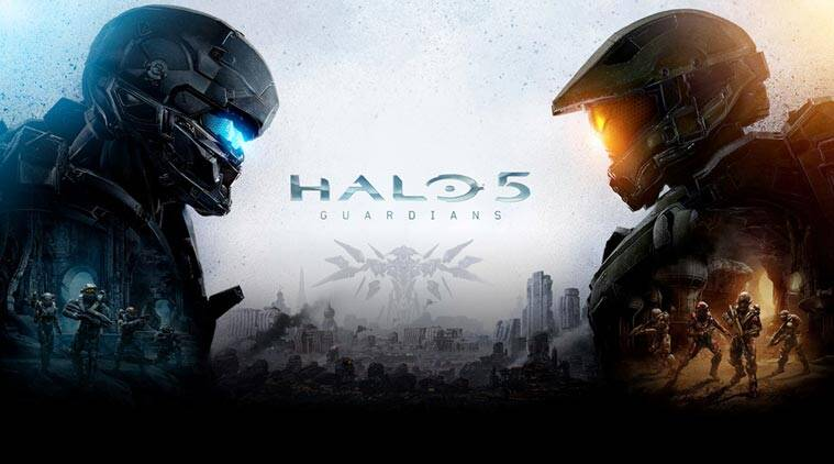 Halo 5; Guardians is now available on Xbox One for Rs 4,699 from Amazon India, Flipkart and Snapdeal