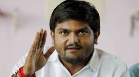 Ahmedabad court extends Hardik Patel's police custody till November 3