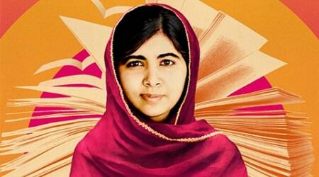 'He Named Me Malala' premieres at MAMI FilmFestival