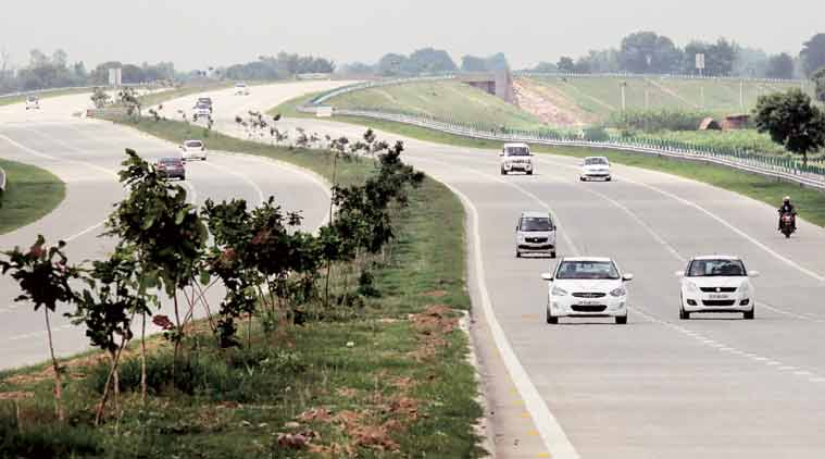 road construction, Stalled road projects, BOT projects, Crisil, National Highways Authority of India, NHAI, National Highways, Indian express