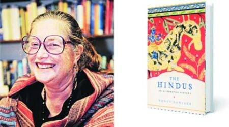 The main thing that writers can do is go on writing: Wendy Doniger