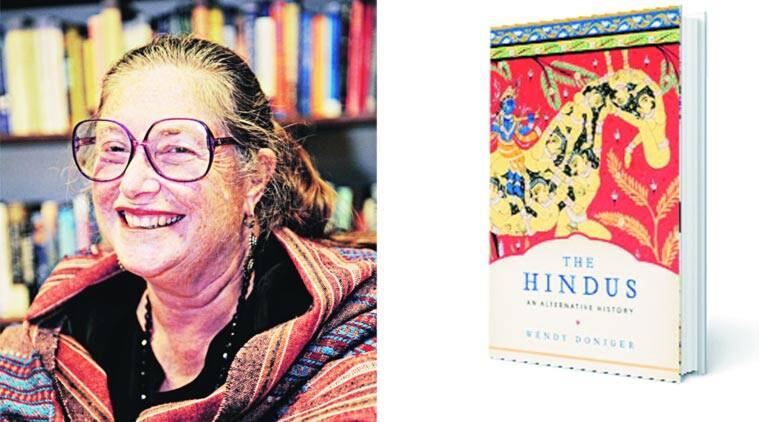 Tata Literature Live! Festival, Tata Literature Live!, Literature Festival, literature, Wendy Doniger, The Hindus: An Alternative History, The Power of the Myth, talk, indian express
