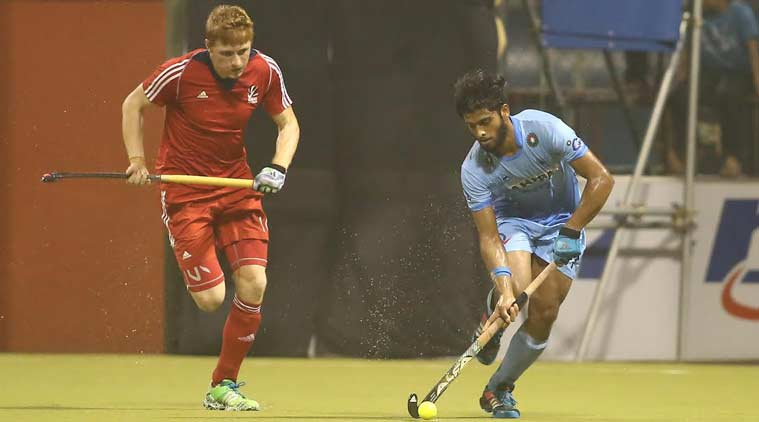 Hockey India, India hockey, Sultan Johor cup, johor cup, india vs great britain, great britain vs india, india hockey team, hockey news, hockey