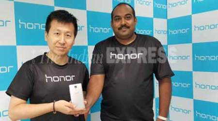Huawei Honor 7 smartphone has 'Made in India' SOS feature