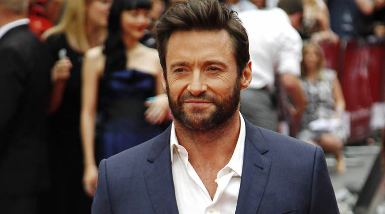 Hugh Jackman, pan, Hugh Jackman pan, Hugh Jackman movies, Hugh Jackman upcoming movies, Hugh Jackman news, Hugh Jackman latest news, entertainment news