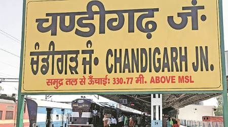 Haryana cadre officer to take reins as Chandigarh Administration Deputy Commissioner