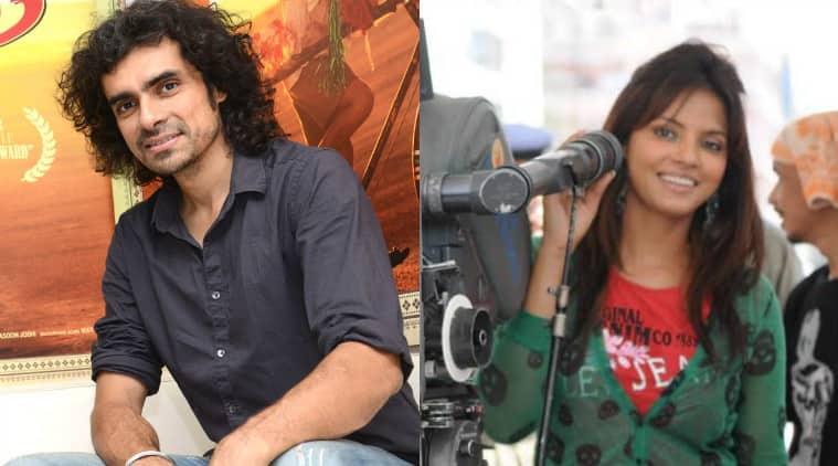 Imtiaz Ali, Neetu Chandra, One Upon a time in Bihar, bollywood