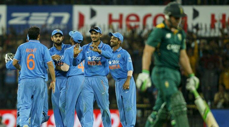 India vs South Africa, Ind vs SA 2nd ODI, AB de Villiers, De Villiers, India Dhoni, Dhoni India, MS Dhoni India, India MS Dhoni, Cricket News, Cricket